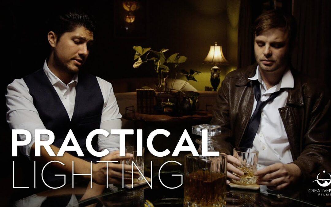 Practical Lighting