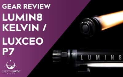 Lumin8 Kelvin / Luxceo P7 Review