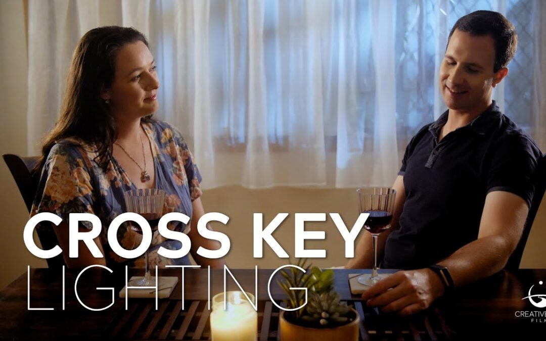 Cross Key Lighting