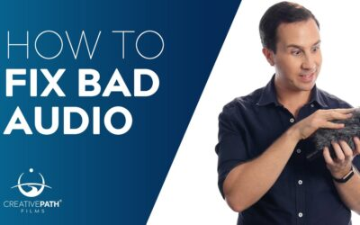 How To Record Good Audio