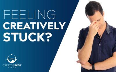Overcome Your Creative Block